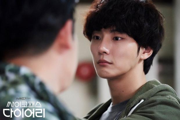 Review Psychopath Diary: Cười nghiêng ngả vì sát nhân Yoon Shi Yoon, toàn mùi đam mĩ vì nam phụ quá ngầu - Ảnh 5.