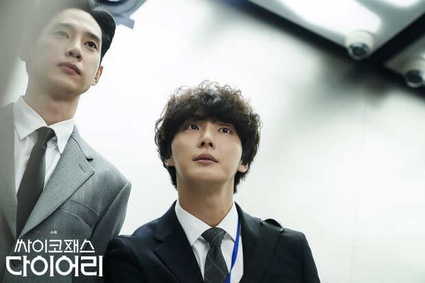 Review Psychopath Diary: Cười nghiêng ngả vì sát nhân Yoon Shi Yoon, toàn mùi đam mĩ vì nam phụ quá ngầu - Ảnh 12.