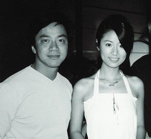Lâm Tâm Như: Nổi loạn ngỗ ngược từ thuở 17, tính cách trái ngược với hình ảnh ngọt ngào và cuộc hôn nhân đầy thị phi - Ảnh 6.