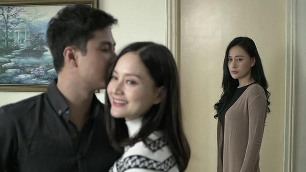 Không phải hội tiểu tam mà hội 4 người yêu cũ sau đây mới là nhân vật đáng sợ nhất trên màn ảnh Việt 2019 - Ảnh 9.