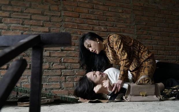 Không phải hội tiểu tam mà hội 4 người yêu cũ sau đây mới là nhân vật đáng sợ nhất trên màn ảnh Việt 2019 - Ảnh 11.