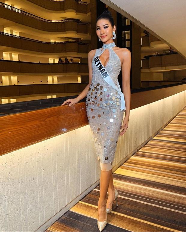 Dấu ấn Hoàng Thùy tại Miss Universe 2019: Chỉ 10 ngày liệu đủ phá vỡ cú hích lịch sử nhan sắc Việt của HHen Niê? - Ảnh 5.
