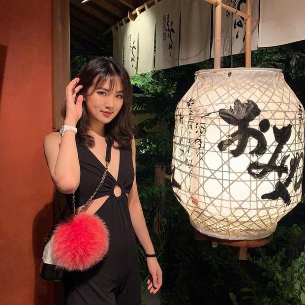 Nàng tiểu thư giới siêu giàu châu Á từng làm mưa làm gió tại vũ hội xa hoa nhất hành tinh một năm trước đây giờ ra sao? - Ảnh 5.