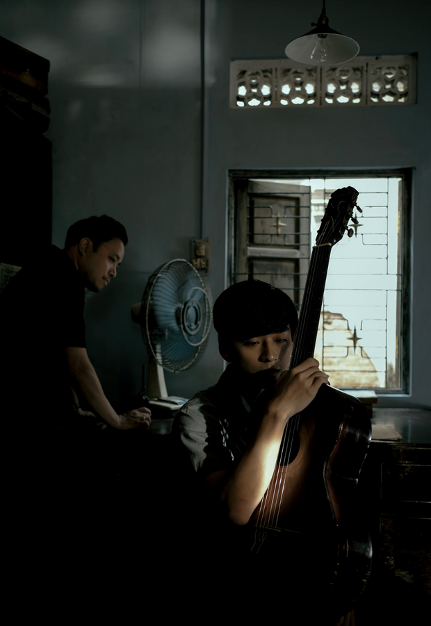 Phan Mạnh Quỳnh tiết lộ còn hàng ém chưa tung: chính là bài hát Hà Lan bỏ Ngạn theo trai ở Mắt Biếc - Ảnh 9.