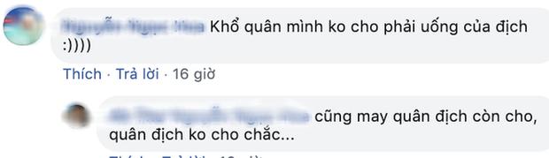 Góc đáng thương: Cầu thủ U22 Việt Nam xin nước nhưng bị ngó lơ, phải uống ké cầu thủ Campuchia vì quá khát - Ảnh 5.