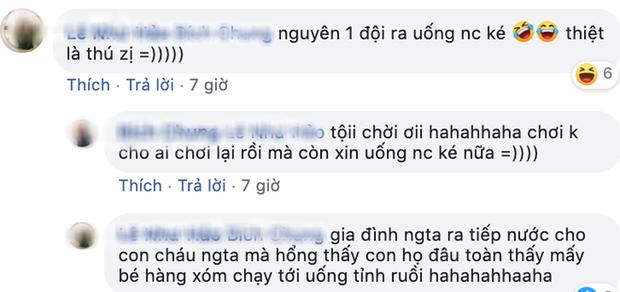 Góc đáng thương: Cầu thủ U22 Việt Nam xin nước nhưng bị ngó lơ, phải uống ké cầu thủ Campuchia vì quá khát - Ảnh 9.