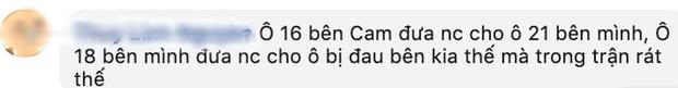 Góc đáng thương: Cầu thủ U22 Việt Nam xin nước nhưng bị ngó lơ, phải uống ké cầu thủ Campuchia vì quá khát - Ảnh 10.