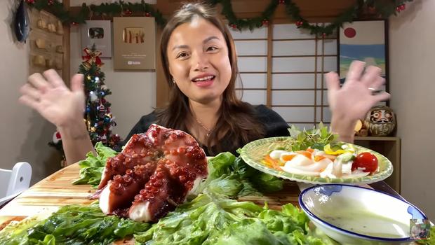 Quỳnh Trần JP chia sẻ: Các video ăn uống, nói chuyện với mọi người không bao giờ có kịch bản, có gì nói đấy, có sao kể vậy - Ảnh 6.