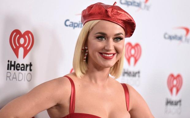 Thị phi từ trên trời rơi xuống với Katy Perry: Nói đùa chút thôi mà bị fan BTS phản ứng dữ dội vì tưởng động chạm đến mình - Ảnh 2.