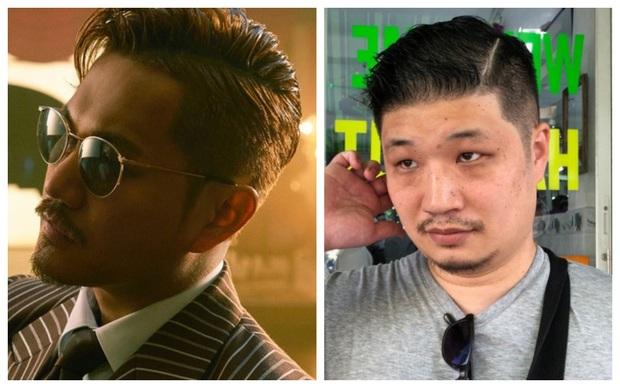 Blogger người Nhật đến phố Bùi Viện hỏi: Cắt cho tôi kiểu tóc phổ biến nhất Việt Nam và cái kết khiến anh cười phớ lớ - Ảnh 6.