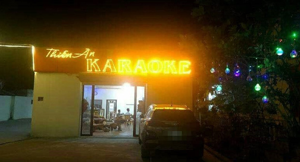 Bí ẩn trong những quán karaoke vùng ven đô đất Cảng - Ảnh 1.