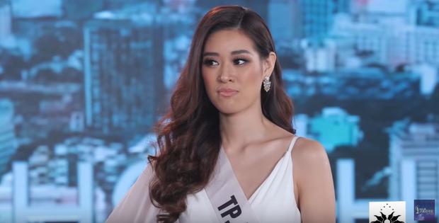 Tân Hoa hậu Khánh Vân trên show thực tế: Chưa dẫn đầu lần nào nhưng cũng không bao giờ rớt khỏi top 20 - Ảnh 18.