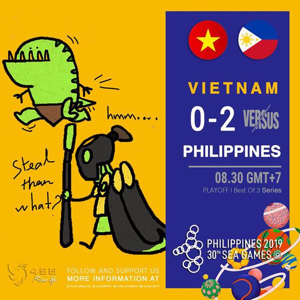 Dừng chân tại bán kết, 496 Dota2 đem về chiếc huy chương đồng SEA Games thứ 2 cho đoàn eSports Việt Nam - Ảnh 2.