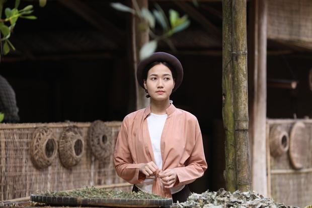 MV mới của Huy Cung: Từ Hậu Hoàng đến vợ con đều giúp sức làm cameo, còn giọng hát có hay như Nguyễn Trần Trung Quân khen ngợi? - Ảnh 6.
