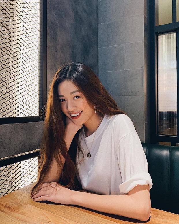 Sau 2 ngày yên ắng, Tân Hoa hậu Hoàn vũ Khánh Vân cũng có động thái đầu tiên trên mạng xã hội - Ảnh 7.