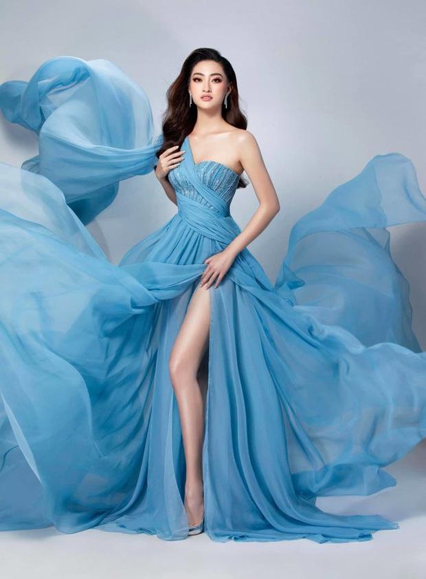 Nhan sắc Việt liên tục ghi dấu ấn trên bản đồ Quốc tế, Lương Thùy Linh có tạo nên kỳ tích tại Miss World ngày 14/12? - Ảnh 18.