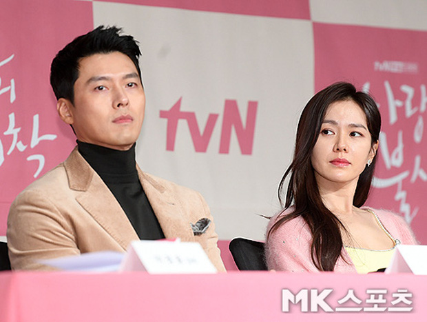 Sự kiện ngược đời: Nữ thần Son Ye Jin lu mờ trước nữ phụ cực sang chảnh, lộ khoảnh khắc cực tình với Hyun Bin - Ảnh 13.