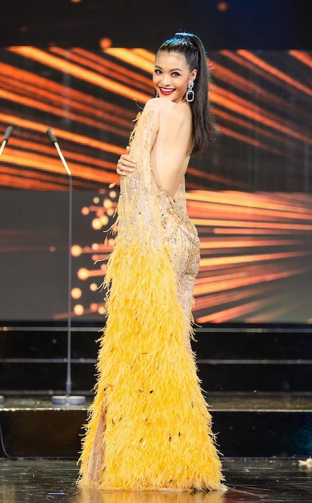 Nhan sắc Việt liên tục ghi dấu ấn trên bản đồ Quốc tế, Lương Thùy Linh có tạo nên kỳ tích tại Miss World ngày 14/12? - Ảnh 2.