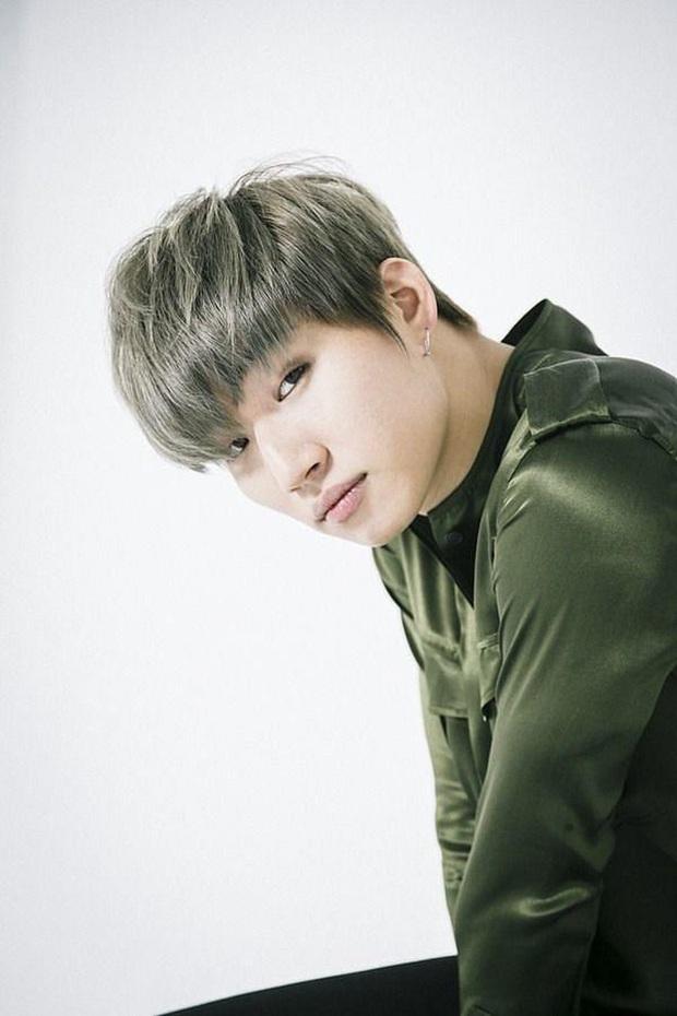 MAMA đúng là lễ trao giải đầy nghiệp: Hết bị G-Dragon, GOT 7 diss thẳng trên sân nhà đến Jin (BTS) mượn sân khấu để cà khịa chuyện khác - Ảnh 4.