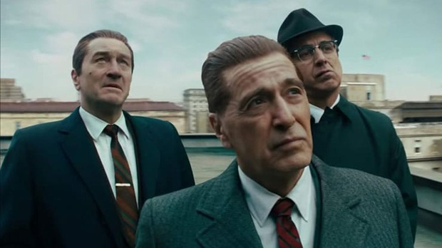 Critics Choice Awards 2020: The Irishman ôm tận 14 đề cử, HBO thua đau trước Netflix - Ảnh 1.