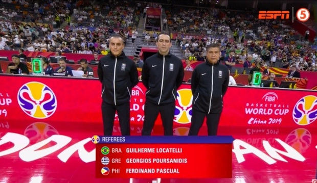 Cộng đồng mạng Việt Nam bức xúc với trọng tài sau thất bại của đội tuyển bóng rổ ở bán kết SEA Games 30 - Ảnh 3.