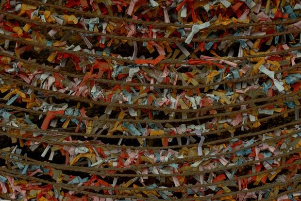 Bộ ảnh đầy ma mị tại 3 ngôi đền chùa đẹp nhất Seoul, không ngờ giữa lòng thủ đô sầm uất lại có chốn an yên đến vậy! - Ảnh 9.