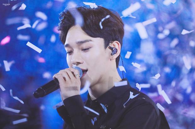 Bí mật phẫu thuật lưỡi để hát hay hơn, ai ngờ giọng ca hàng đầu EXO hối hận vì phải chịu đau mà... vô tác dụng - Ảnh 2.