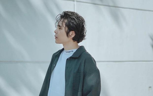 Vừa đổi tóc đúng chuẩn oppa Hàn đã bị chê tơi tả, Trịnh Thăng Bình liền đáp trả nhẹ nhàng mà thâm thuý - Ảnh 5.