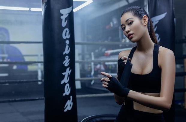 Ít ai biết, bộ môn boxing mà Tân Hoa hậu Nguyễn Trần Khánh Vân đang theo đuổi lại chứa đầy lợi ích tuyệt vời cho sức khỏe - Ảnh 4.