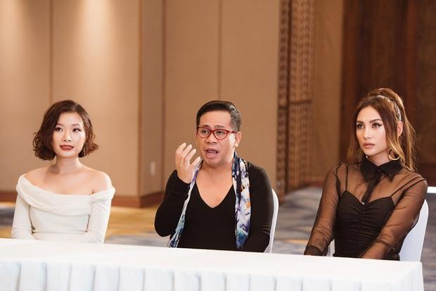 Top 20 Miss Universe 2019 Hoàng Thùy: Chuẩn bị chu đáo để lấy vương miện, chỉ thiếu chút may mắn! - Ảnh 4.
