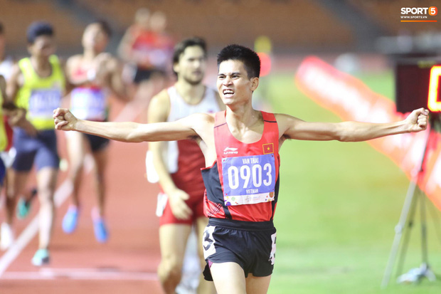 SEA Games ngày 9/12: Đoàn thể thao Việt Nam tiếp tục giành thêm cơn mưa vàng - Ảnh 4.