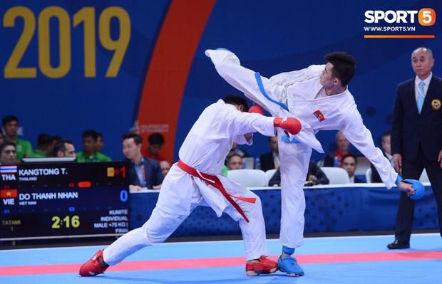 SEA Games ngày 9/12: Đoàn thể thao Việt Nam tiếp tục giành thêm cơn mưa vàng - Ảnh 16.