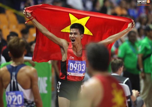 SEA Games ngày 9/12: Đoàn thể thao Việt Nam tiếp tục giành thêm cơn mưa vàng - Ảnh 5.