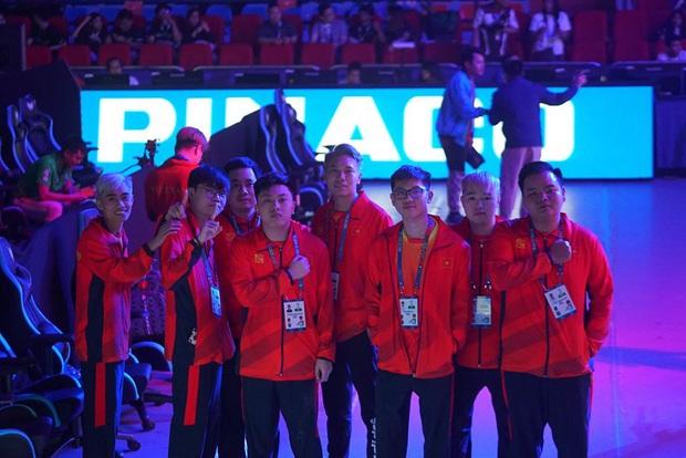 Đội tuyển Liên Quân Mobile Việt Nam và vật cản Thái Lan trên con đường chinh phục huy chương Vàng SEA Games 30 - Ảnh 2.