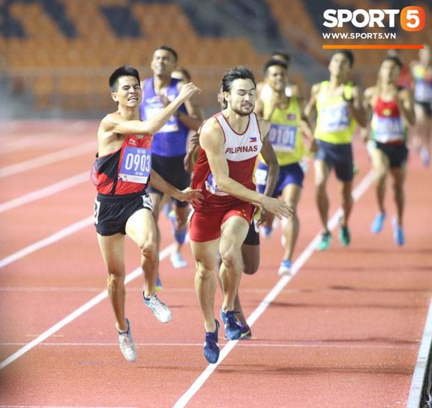 SEA Games ngày 9/12: Đoàn thể thao Việt Nam tiếp tục giành thêm cơn mưa vàng - Ảnh 6.
