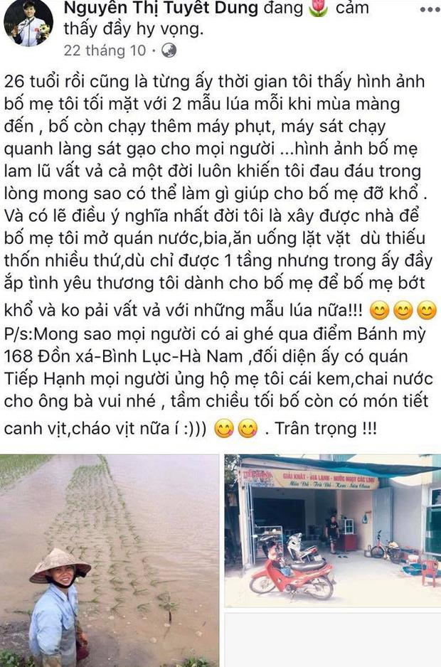 Nữ tuyển thủ Việt Nam từng ra đồng gặt lúa, hot girl sân cỏ thì làm shipper trước khi vô địch SEA Games 30 - Ảnh 2.