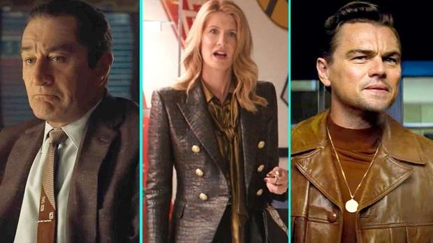 Critics Choice Awards 2020: The Irishman ôm tận 14 đề cử, HBO thua đau trước Netflix - Ảnh 3.