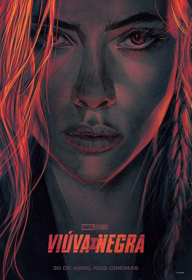Marvel nhá hàng nội dung hấp dẫn của hai bom tấn The Eternals và Black Widow: Spoil chút chút cho dân tình quéo chơi - Ảnh 4.