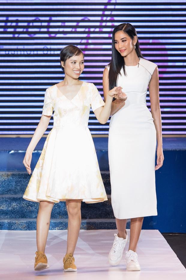 Top 20 Miss Universe 2019 Hoàng Thùy: Chuẩn bị chu đáo để lấy vương miện, chỉ thiếu chút may mắn! - Ảnh 7.