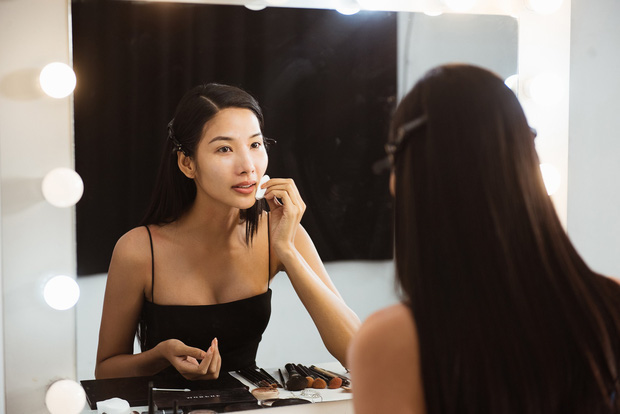 Top 20 Miss Universe 2019 Hoàng Thùy: Chuẩn bị chu đáo để lấy vương miện, chỉ thiếu chút may mắn! - Ảnh 5.