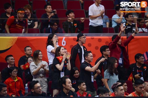 Tan giấc mộng vàng ở SEA Games 30, tuyển bóng rổ Việt Nam hướng tới tấm huy chương đồng thứ 2 - Ảnh 8.