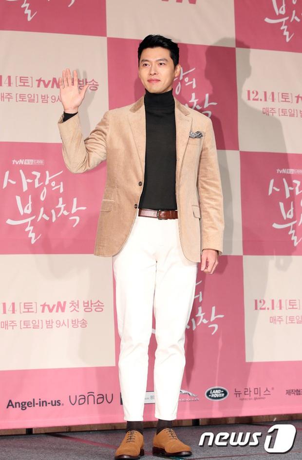 Sự kiện ngược đời: Nữ thần Son Ye Jin lu mờ trước nữ phụ cực sang chảnh, lộ khoảnh khắc cực tình với Hyun Bin - Ảnh 8.