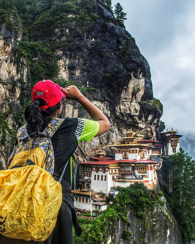 """Những bí mật giúp Bhutan trở thành """"quốc gia hạnh phúc nhất thế giới"""", ai trong chúng ta cũng mơ ước được đến một lần trong đời! - Ảnh 12."""