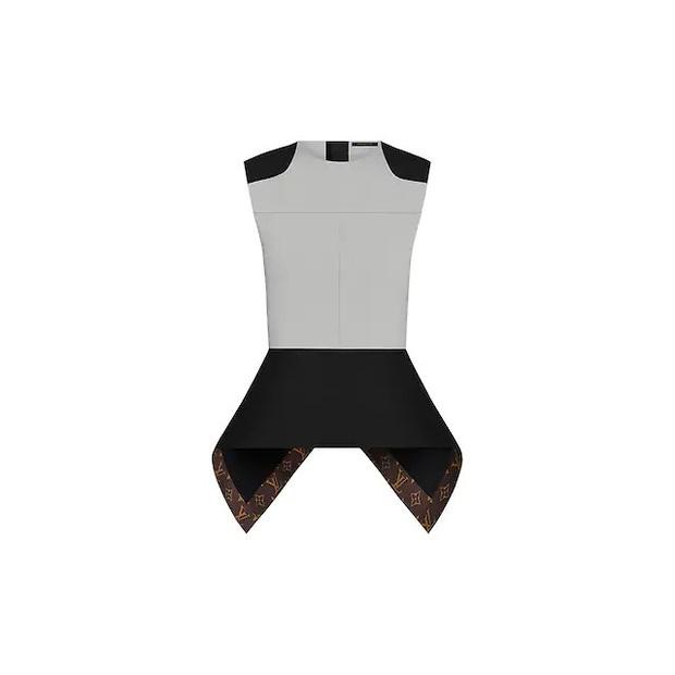 Louis Vuiton bất ngờ giới thiệu BST thời trang mới lấy cảm hứng từ game Liên minh Huyền thoại - Ảnh 21.