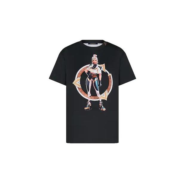 Louis Vuiton bất ngờ giới thiệu BST thời trang mới lấy cảm hứng từ game Liên minh Huyền thoại - Ảnh 19.