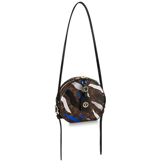 Louis Vuiton bất ngờ giới thiệu BST thời trang mới lấy cảm hứng từ game Liên minh Huyền thoại - Ảnh 17.