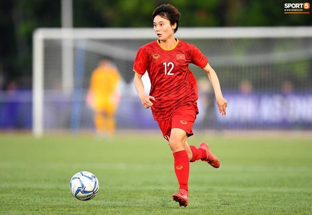 Về thăm nhà nữ cầu thủ ghi bàn giúp Việt Nam giành HCV SEA Games: Từng có ý định từ bỏ bóng đá, khiến bố mẹ lo sốt vó vì thi đấu quá quả cảm - Ảnh 6.