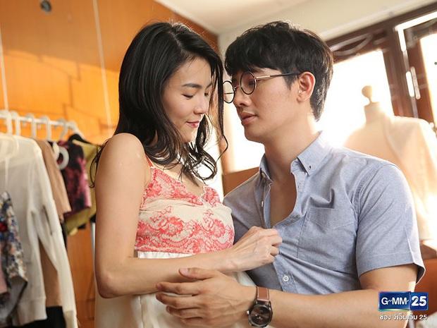 3 gái ngành nức tiếng màn ảnh Thái dĩ nhiên không thể thiếu mỹ nhân chuyển giới Baifern Pimchanok - Ảnh 11.