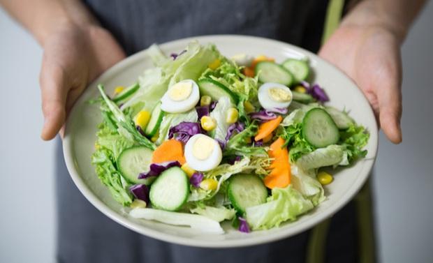 17 món ăn bị ghẻ lạnh nhất hóa ra lại rất tốt cho sức khỏe - Ảnh 4.