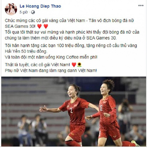 Sau ly hôn, bà Lê Hoàng Diệp Thảo vào nhóm phụ nữ giàu nhất Việt Nam - Ảnh 2.